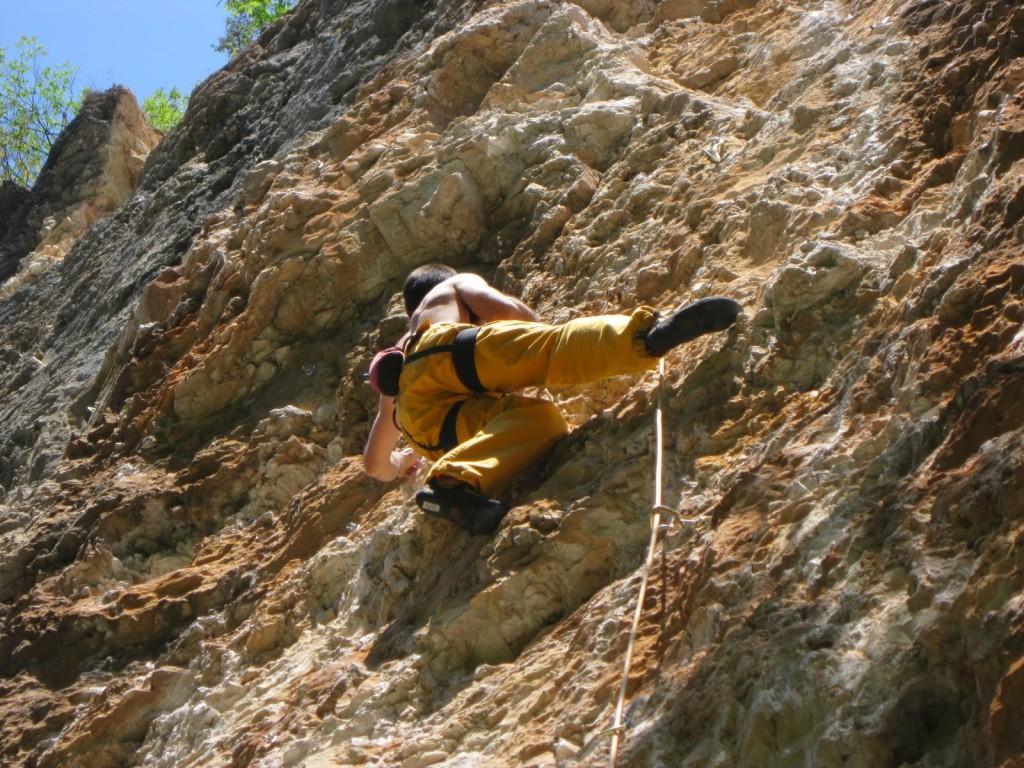 falesie,boulder, arrampicata