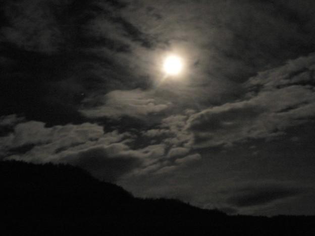 Aspettando la Super Luna