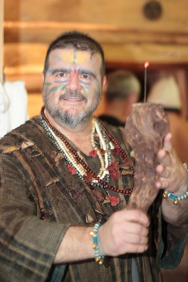 """""""Benessere & Magic! La settimana dello Sciamano..!"""
