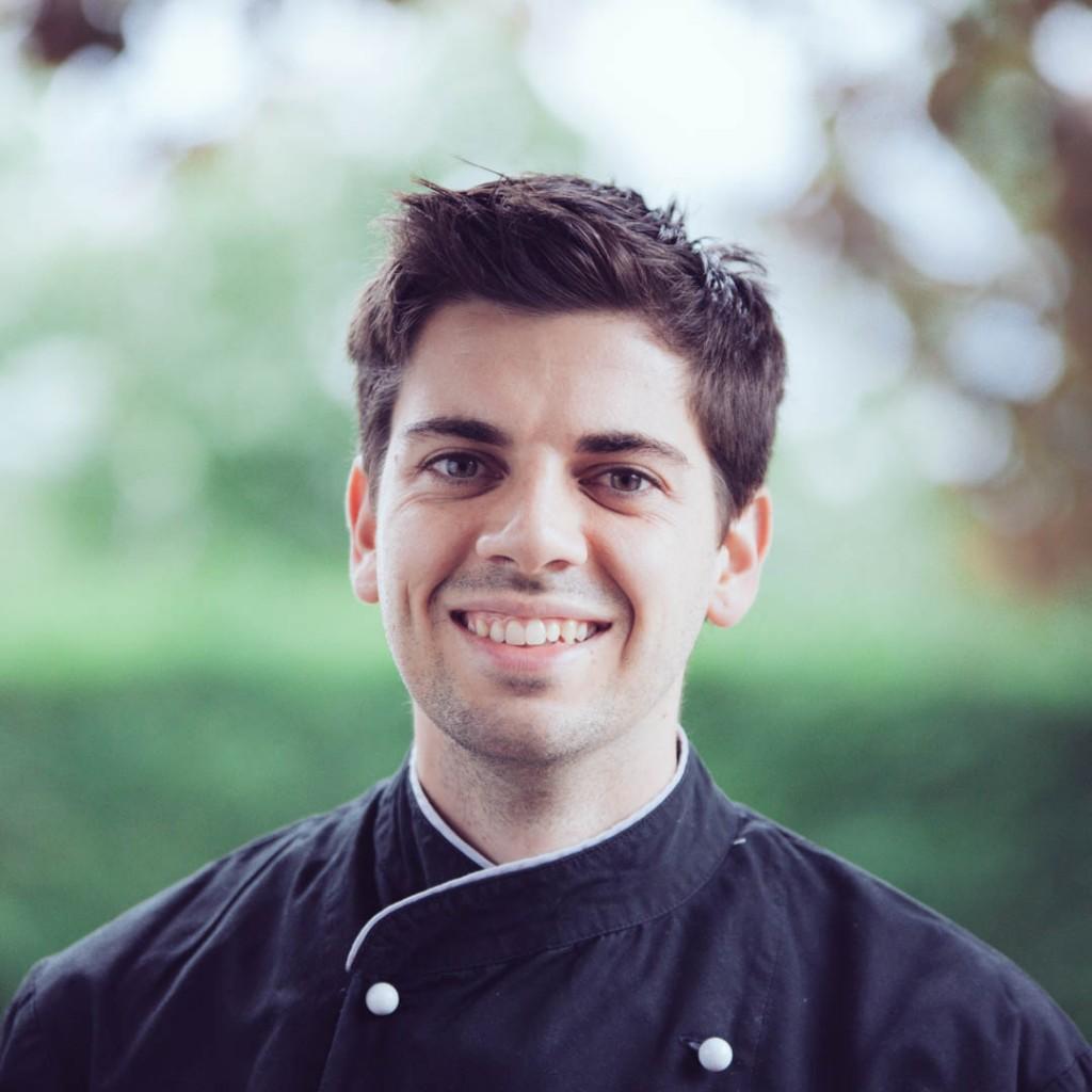 Mattia vi aspetta per stupirvi con i suoi fantastici piatti