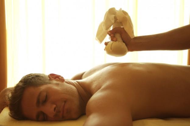 massaggi per lui e lei nella nostra SPA