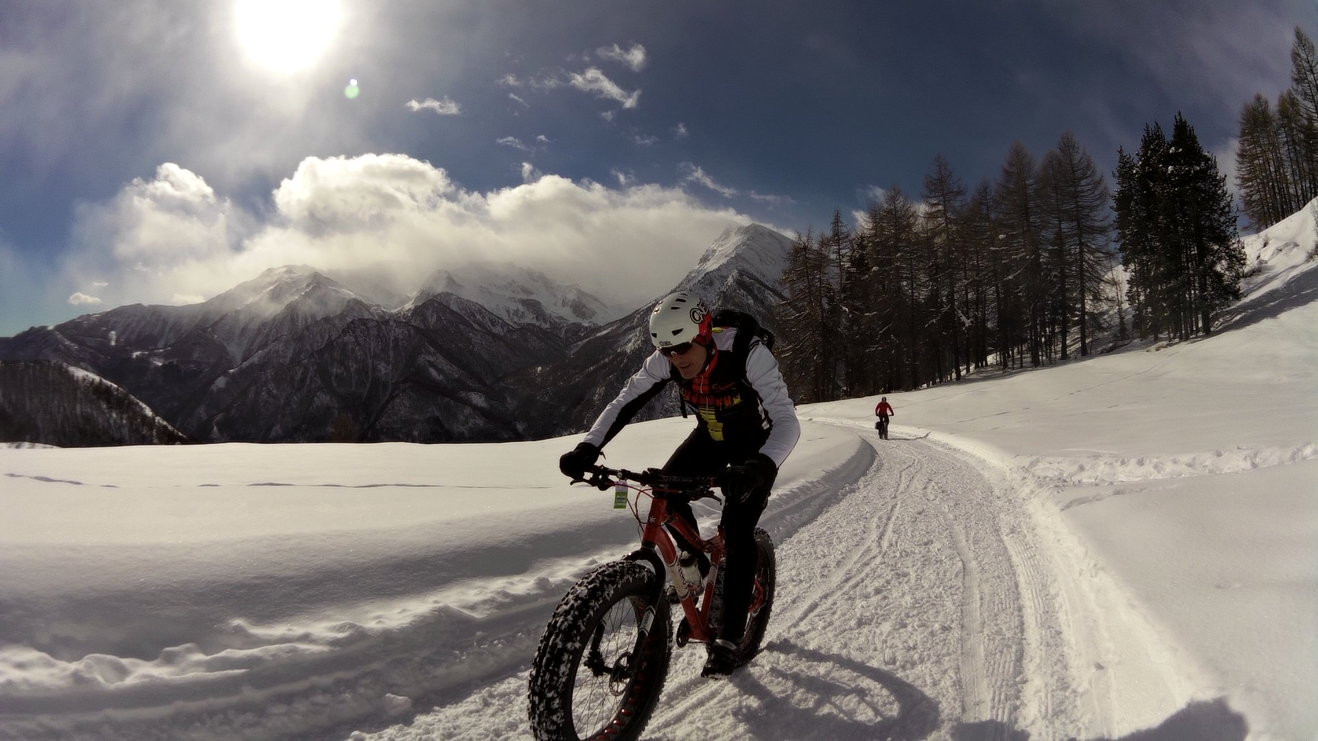 Vacanza sulla neve by helga - 5 4