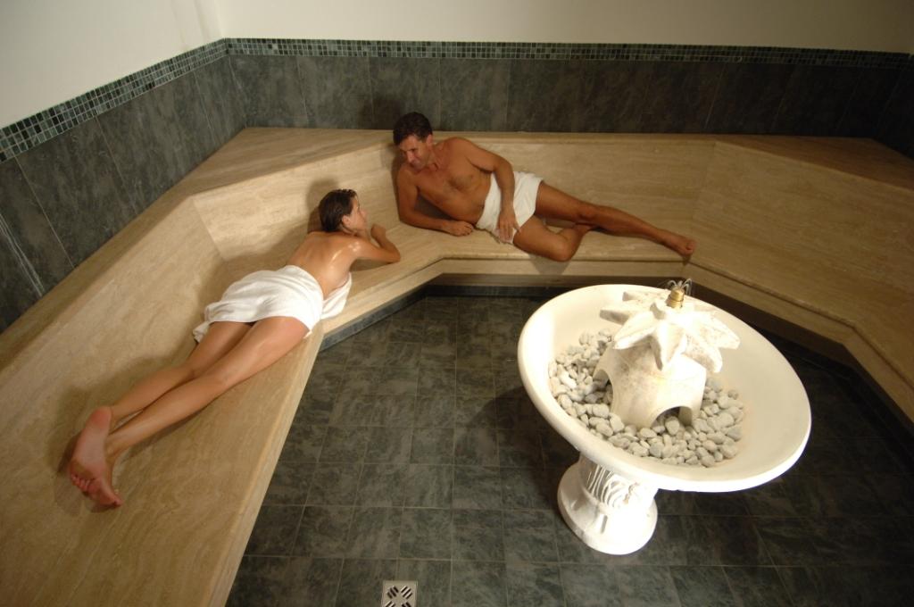 Relax di coppia