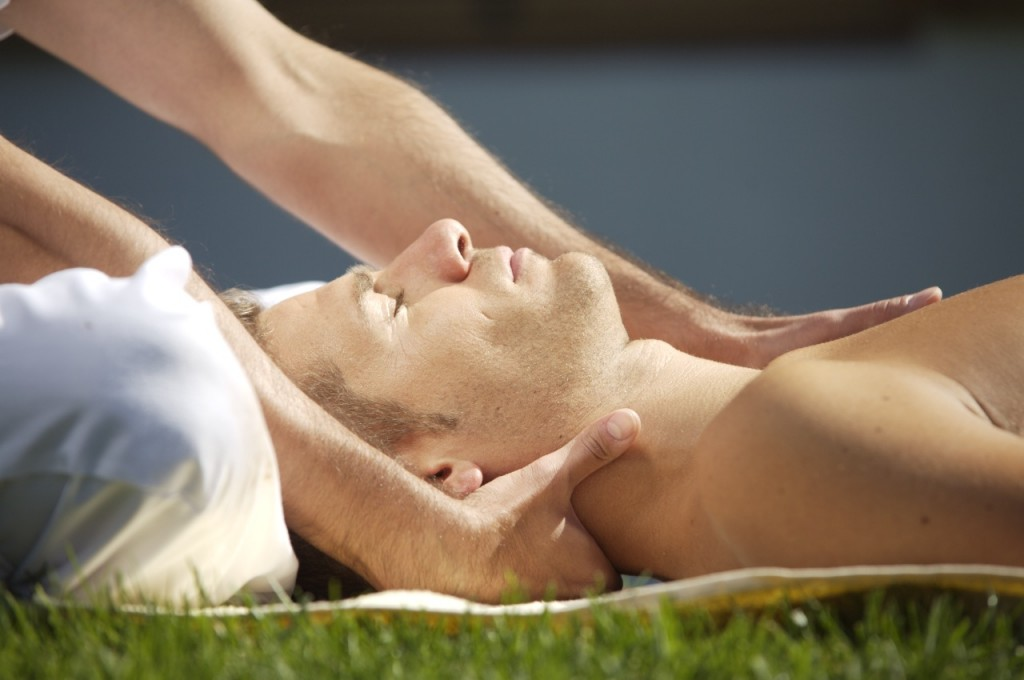 Massaggio Nature Spa