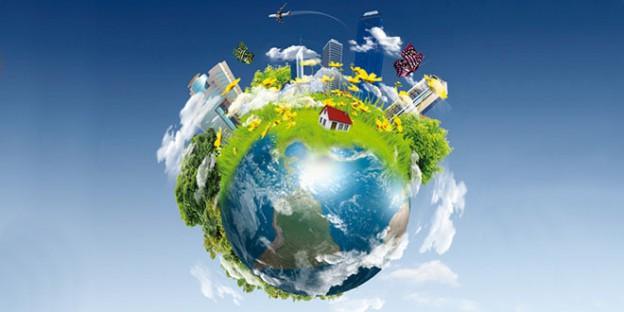 """Oggi è la Giornata Mondiale della Terra. Le città si colorano di """"green"""""""