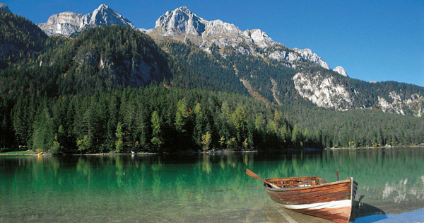 top things to see in Val di Non Trentino