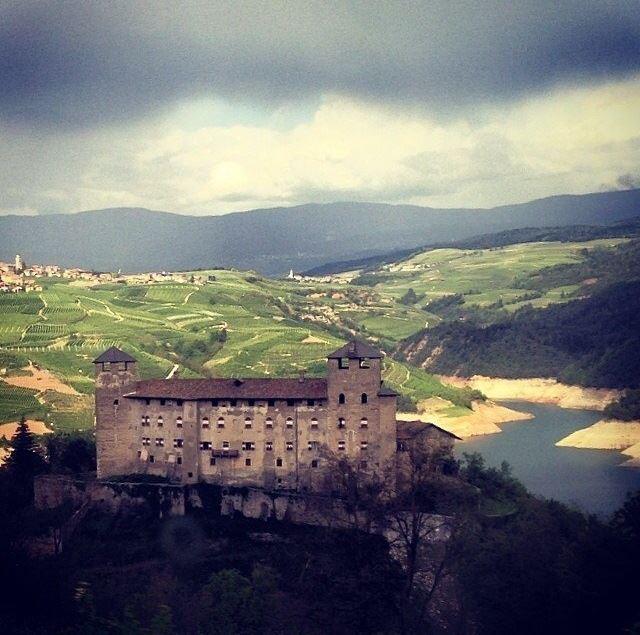 castello_cles_valdinon_trentino_vacanza_trentino_cultura