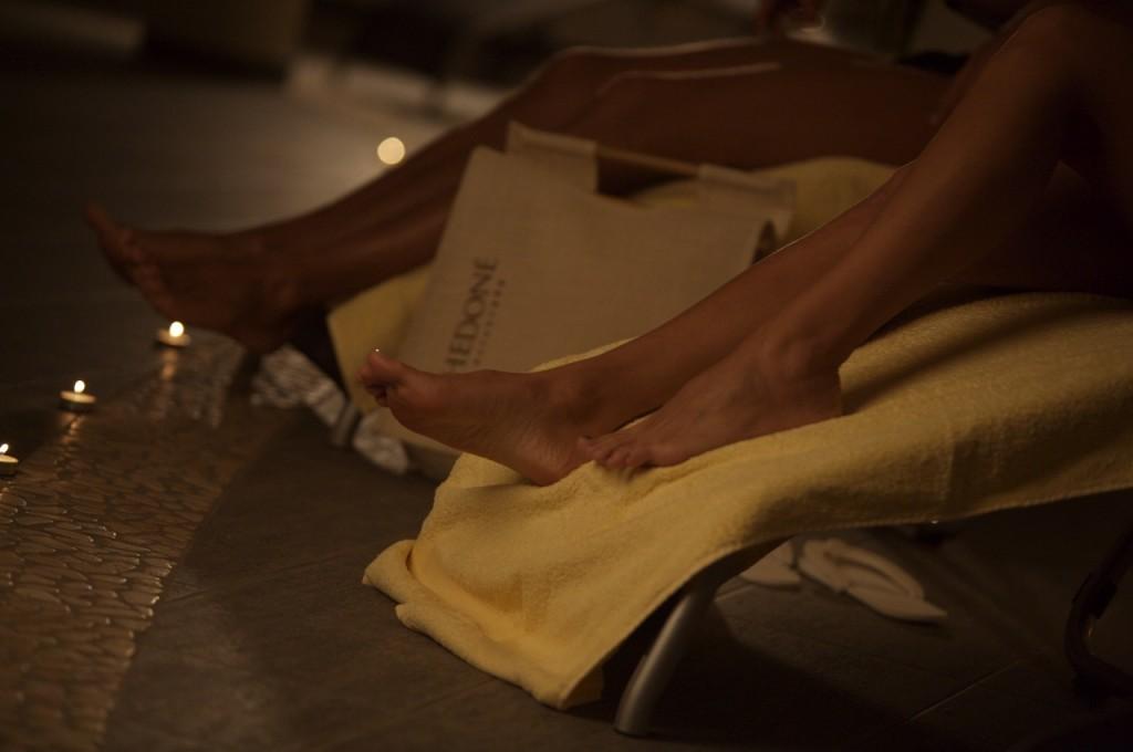 massaggi e trattamenti speciali al centro wellness hedone