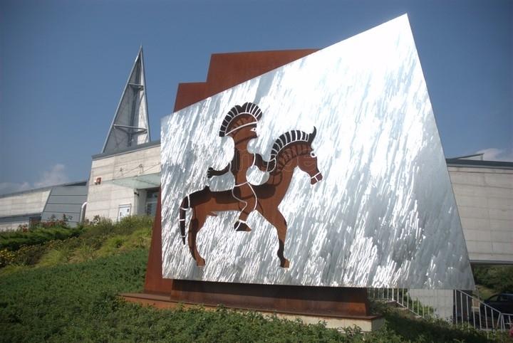 Il museo Retico di Sanzeno una tappa da non saltare