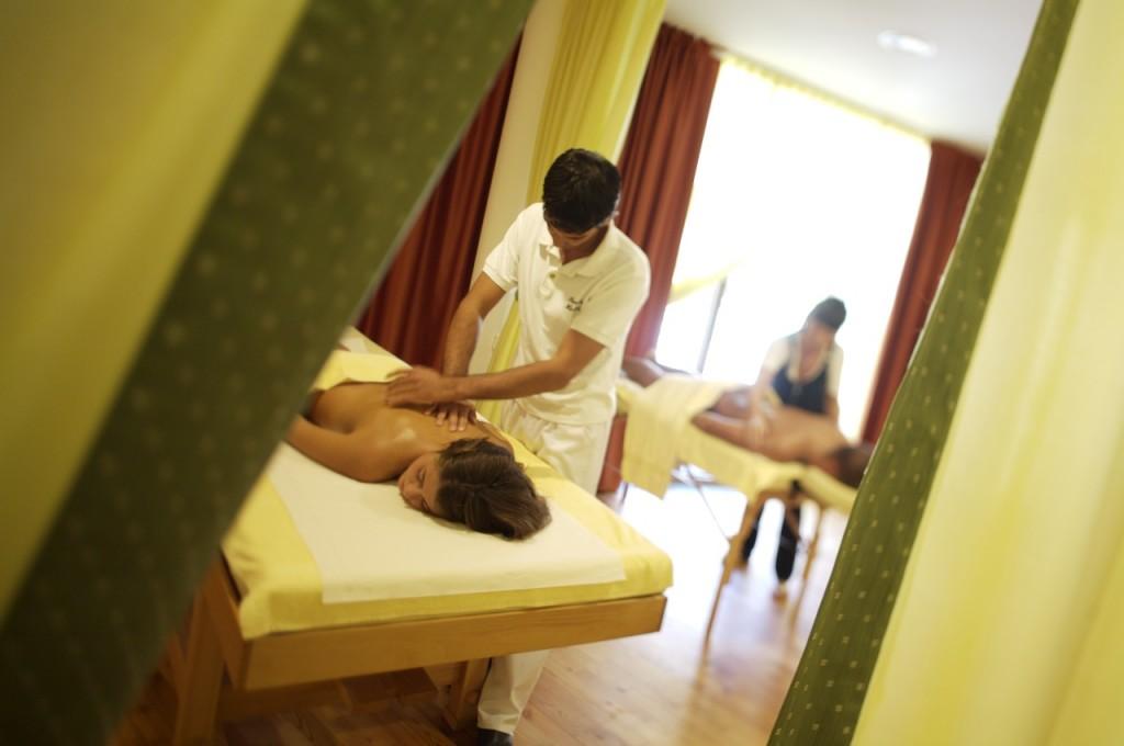 Massaggio Hedone Love