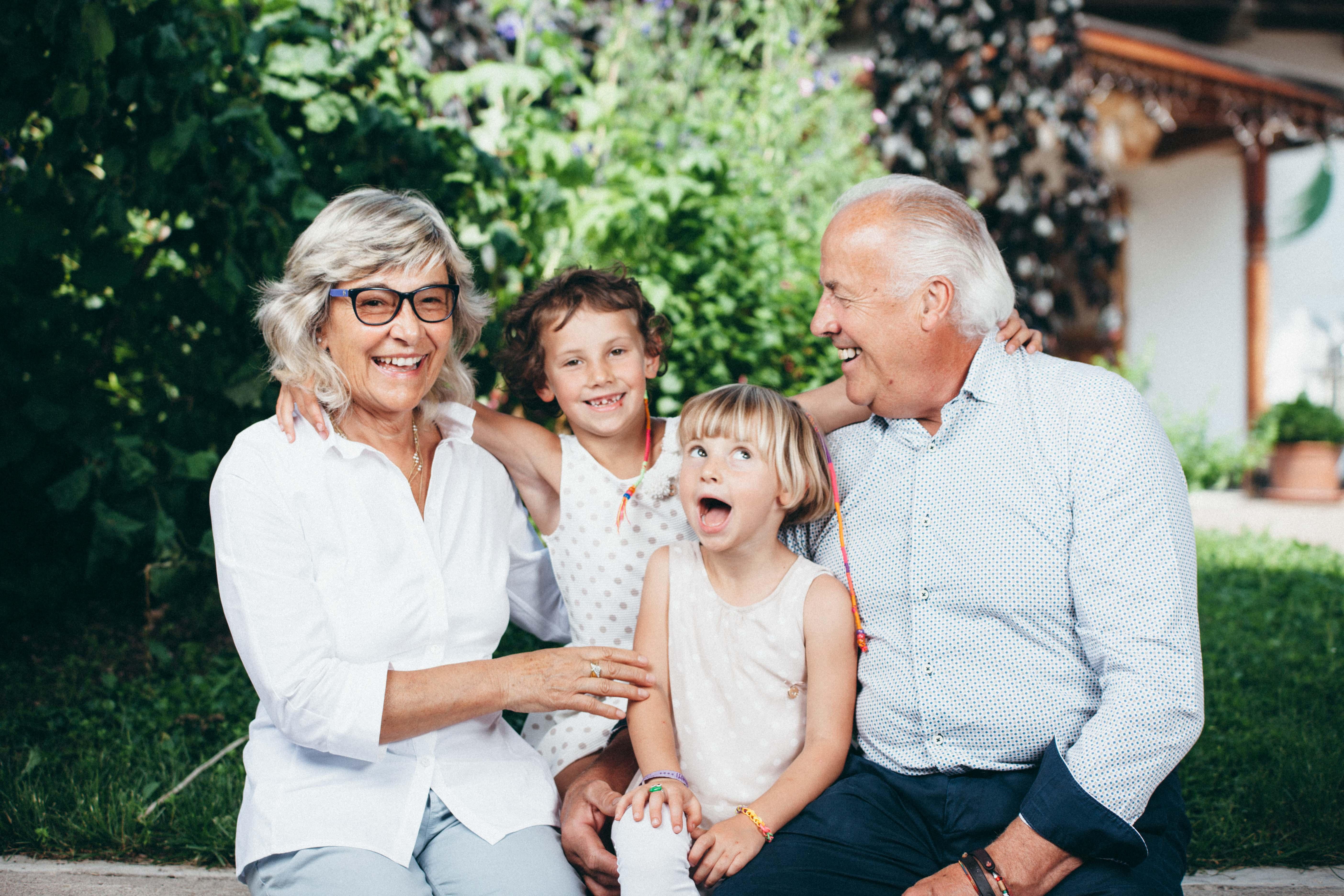 I nonni Bruni