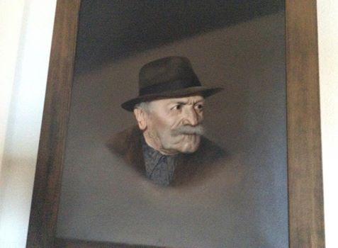 Un ritratto storico del nonno Checco il capostipite e creatore del nostro Amaro