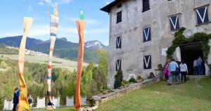 Fiorinda e il Castello di Mollaro