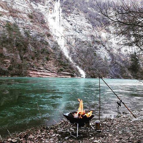 Pesca in torrente Trentinofishing