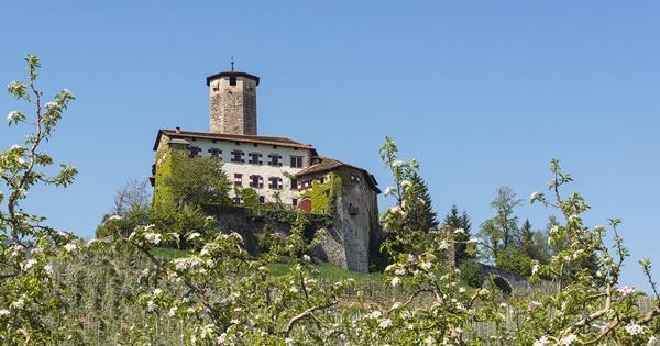 Castel Valer, Tassullo