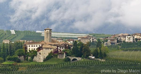 Castel Valer, Tassullo Val di Non