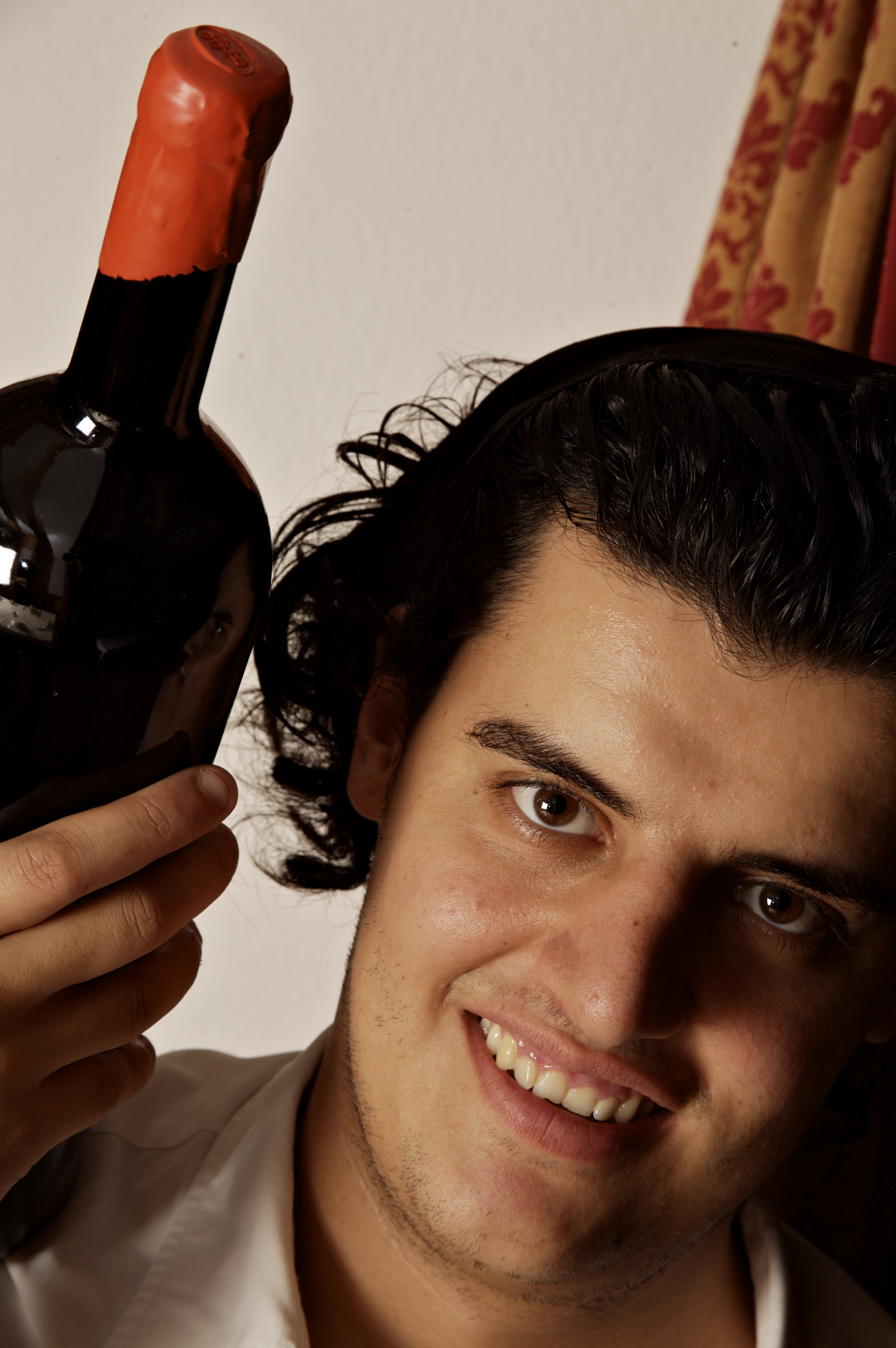 Andreas #WineLovers