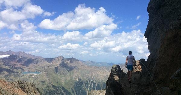 Escursioni estive sui monti pi alti del trentino blog for Monti del trentino