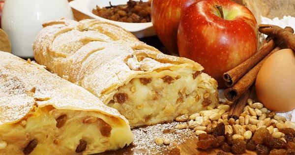 Trentino-Alto Adige's cuisine