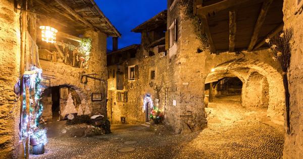 Christmas markets in Trentino-Alto Adige