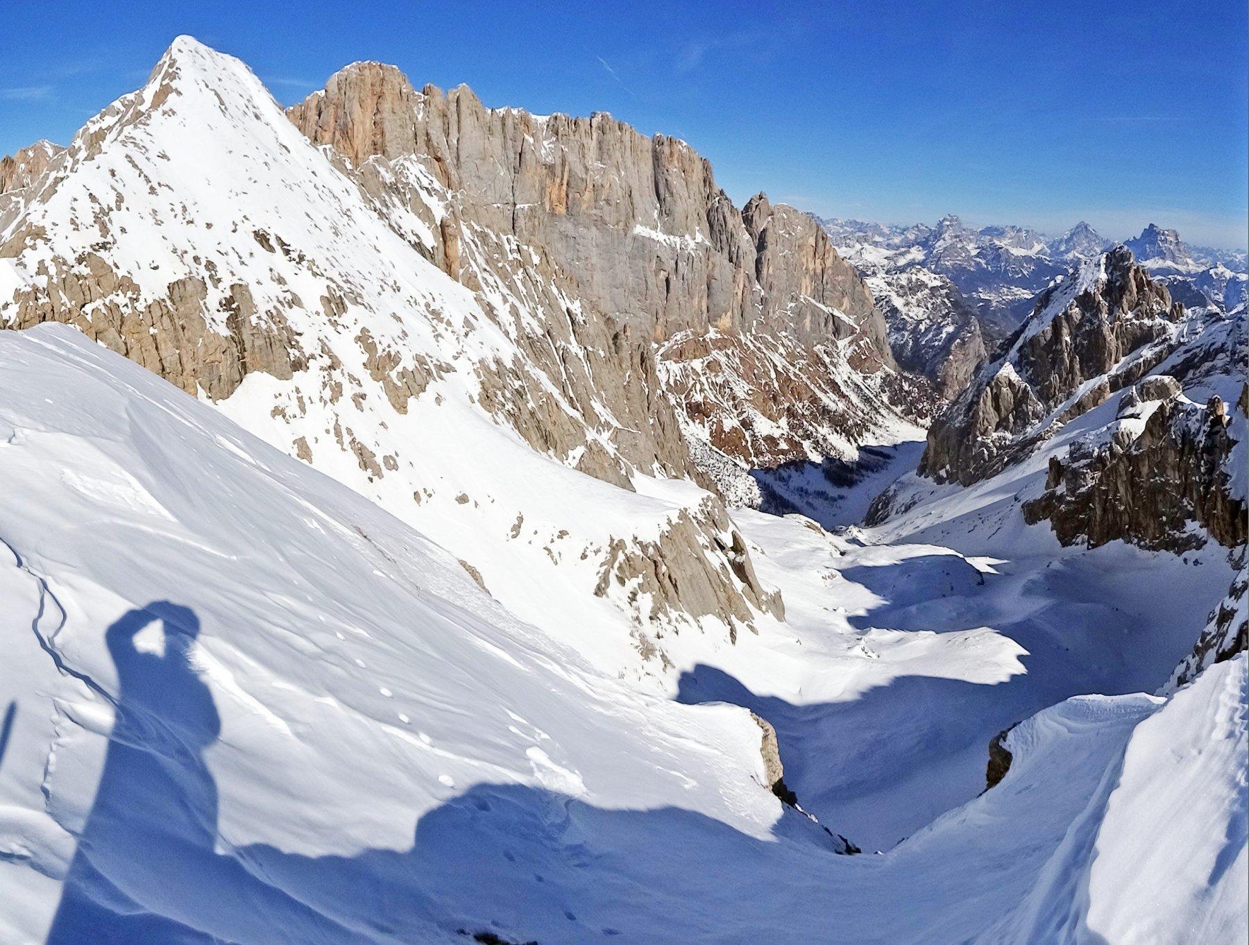 Passo Ombretta