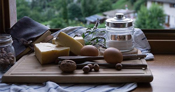 I primi piatti della tradizione trentina