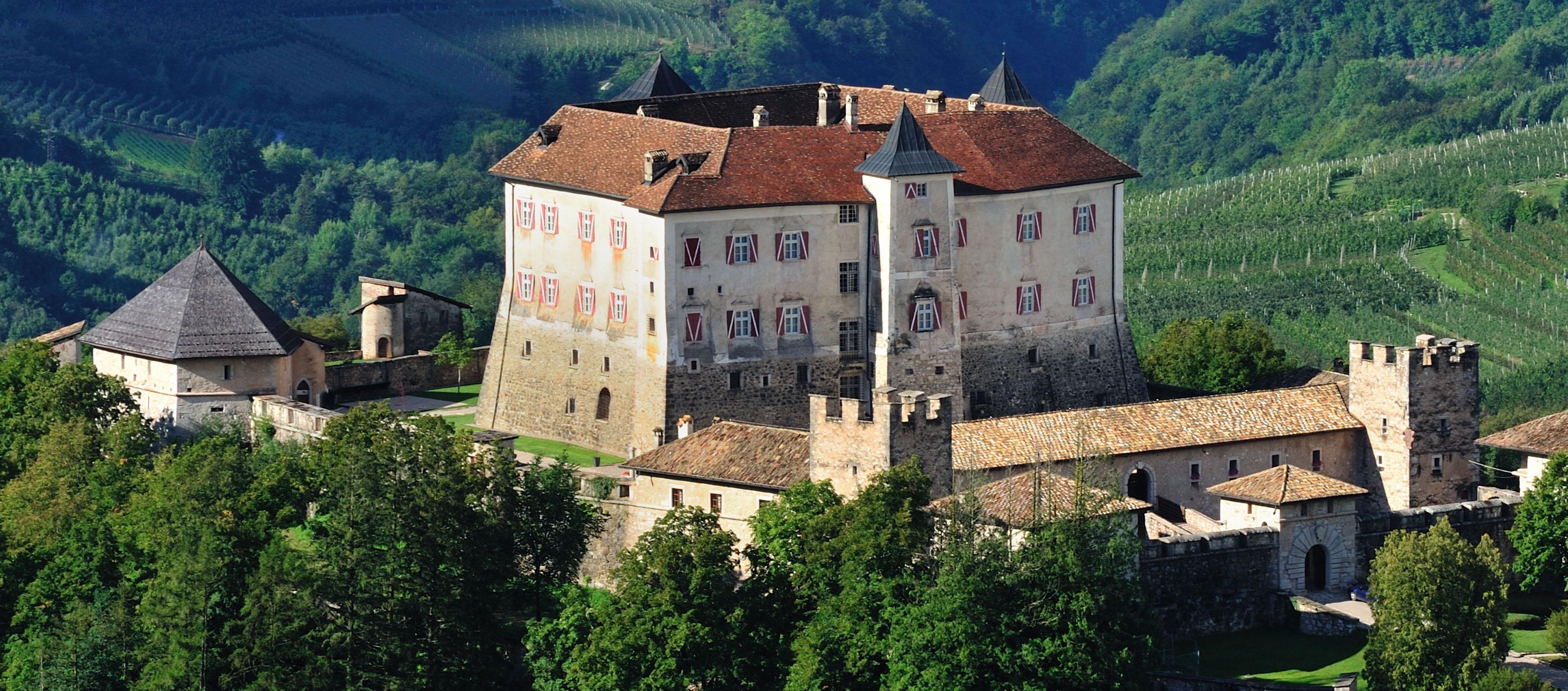 Immagine di Castel Thun