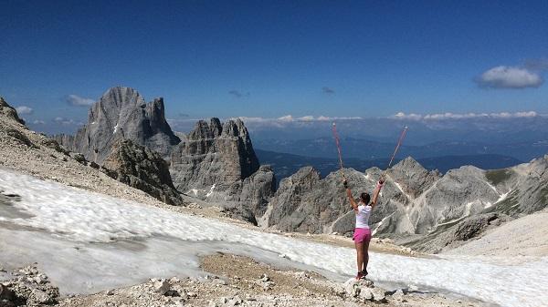 Trekking estivi in Trentino