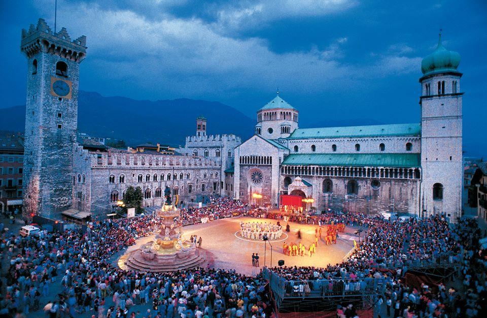 Trento Fiere Calendario.Eventi Trentino Alto Adige 2019 Calendario Manifestazioni