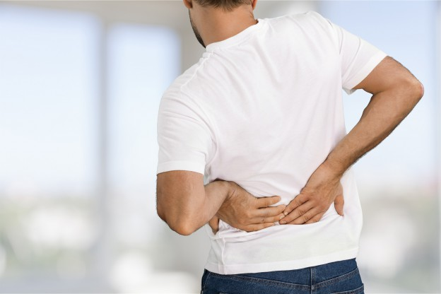 Ginnastica specifica per il dolore alla schiena e non solo