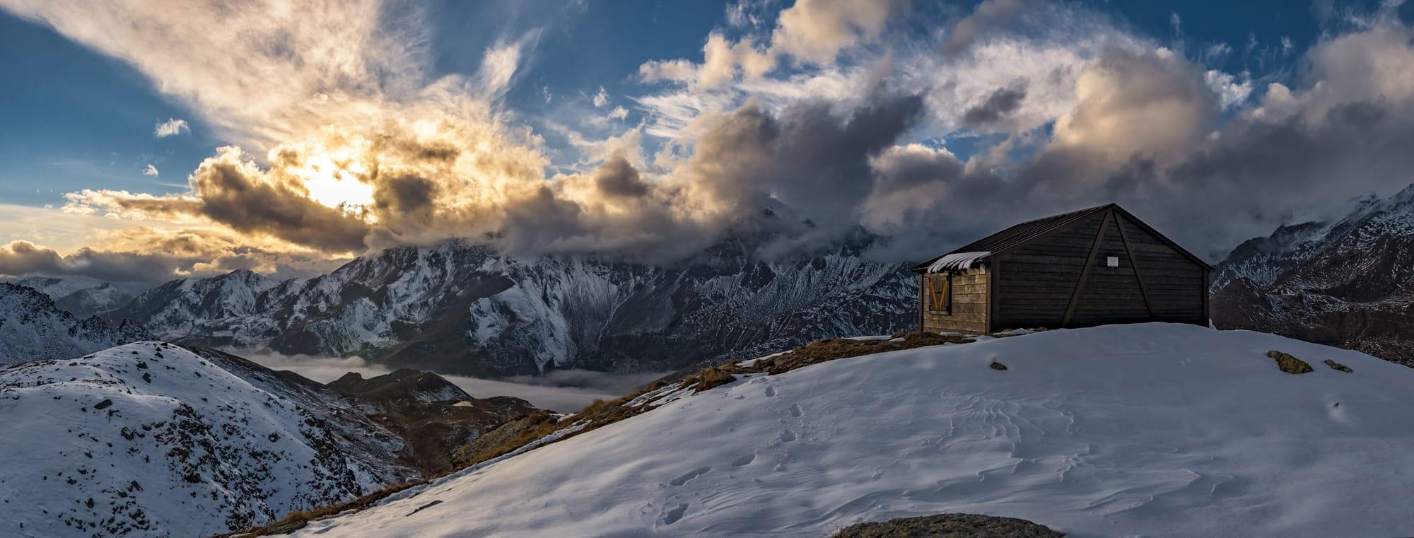 Per il Giorno internazionale della Montagna, zio Livio vi porterà sulle nostre montagne per una gita indimenticabile