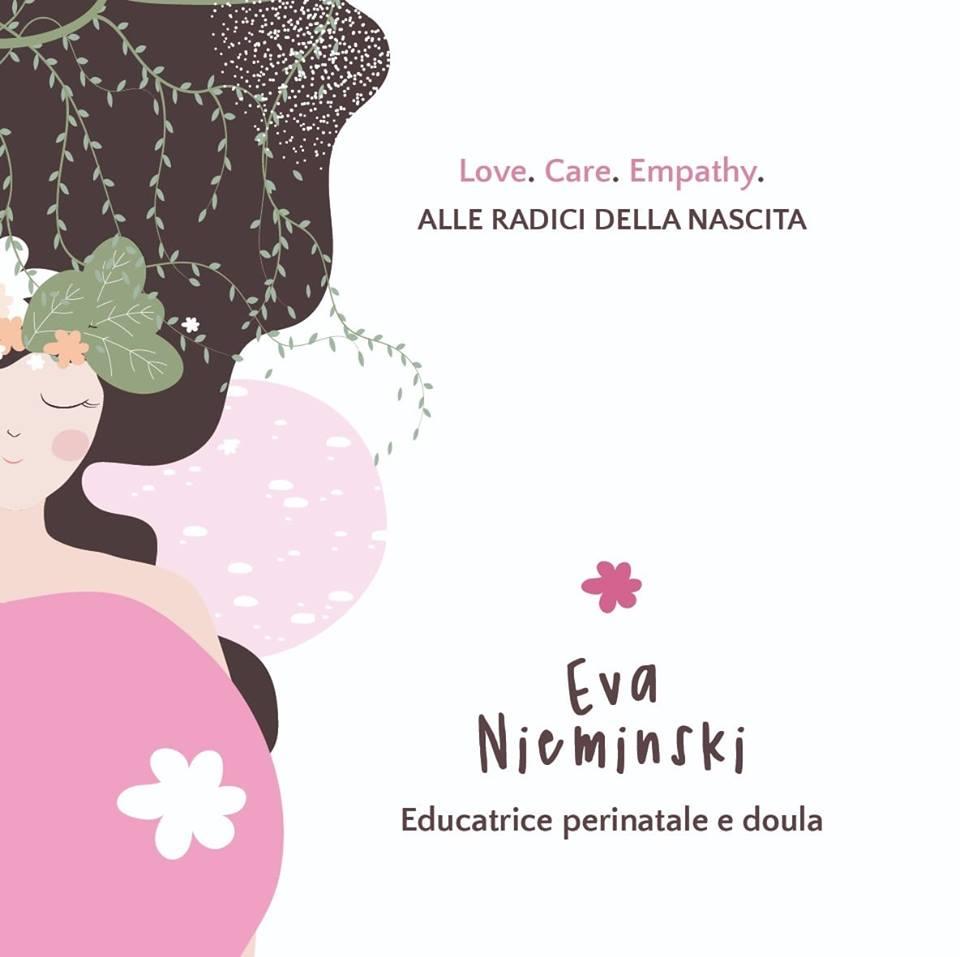 La nostra educatrice perinatale Eva Nieminski può eseguire anche il calco del pancione e inviarvi in breve tempo le fotografie