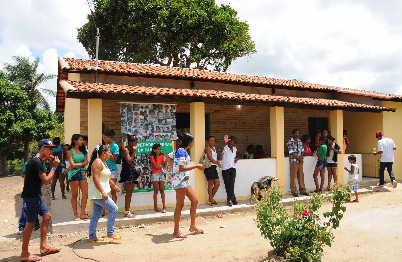 Cultura e condivisione sono alla base dell'integrazione sociale: questo è il credo di Luis Zadra e dei suoi compagni missionari