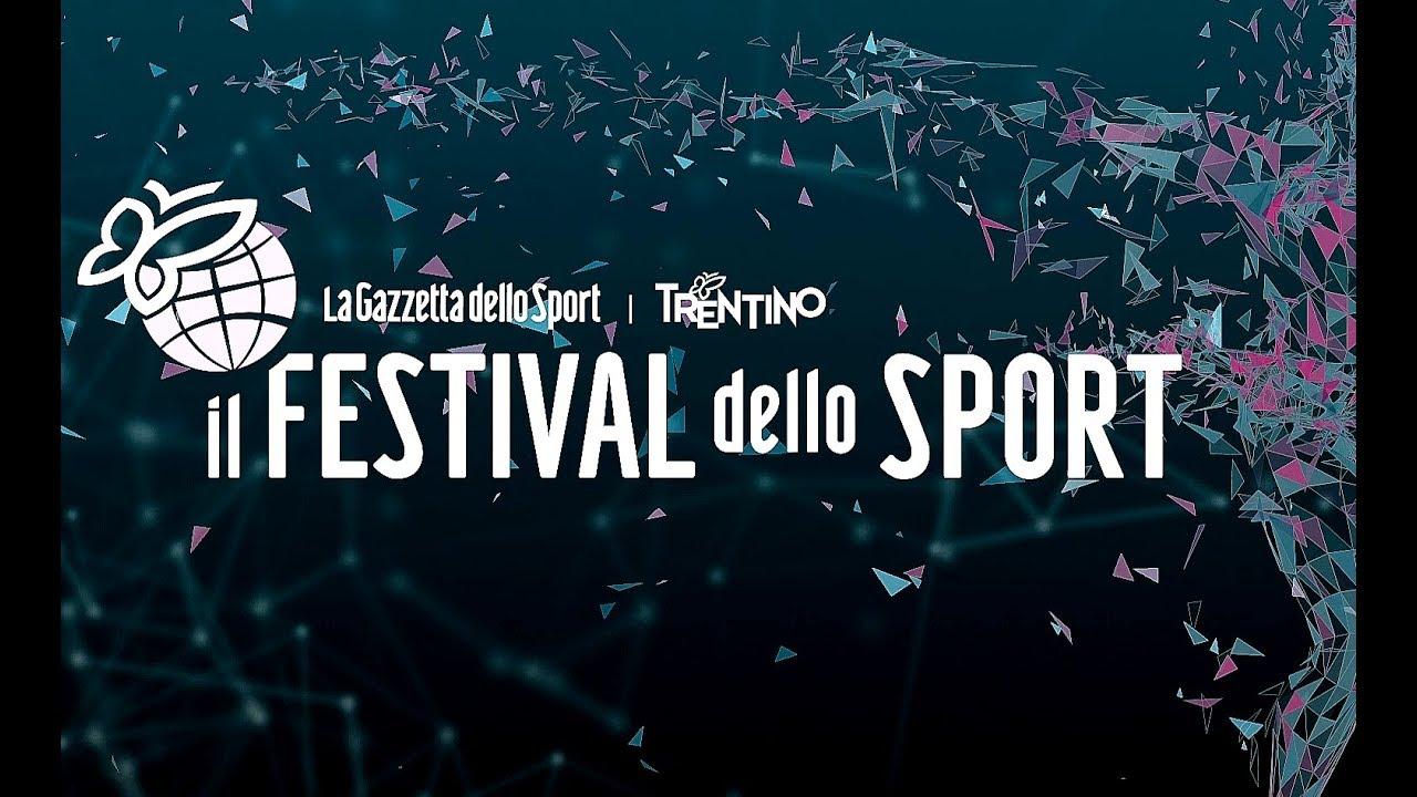 Logo del Festival dello Sport