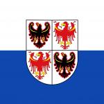 Bandiera del Trentino Alto Adige