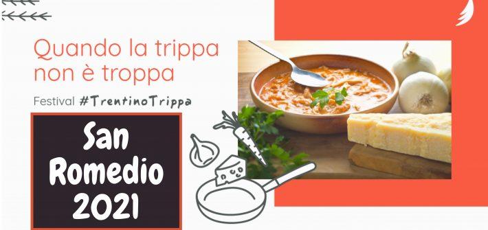 festival Trentino Trippa San Romedio