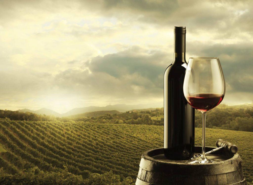 Vini Toscani rossi