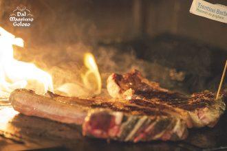 Pineta Alla Brace torna alla grande con #trentinobarbecue