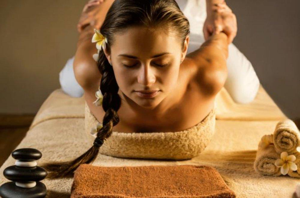 PineThai Massage Outdoor