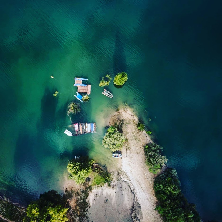 canoa-lago-santa-giustina-lago