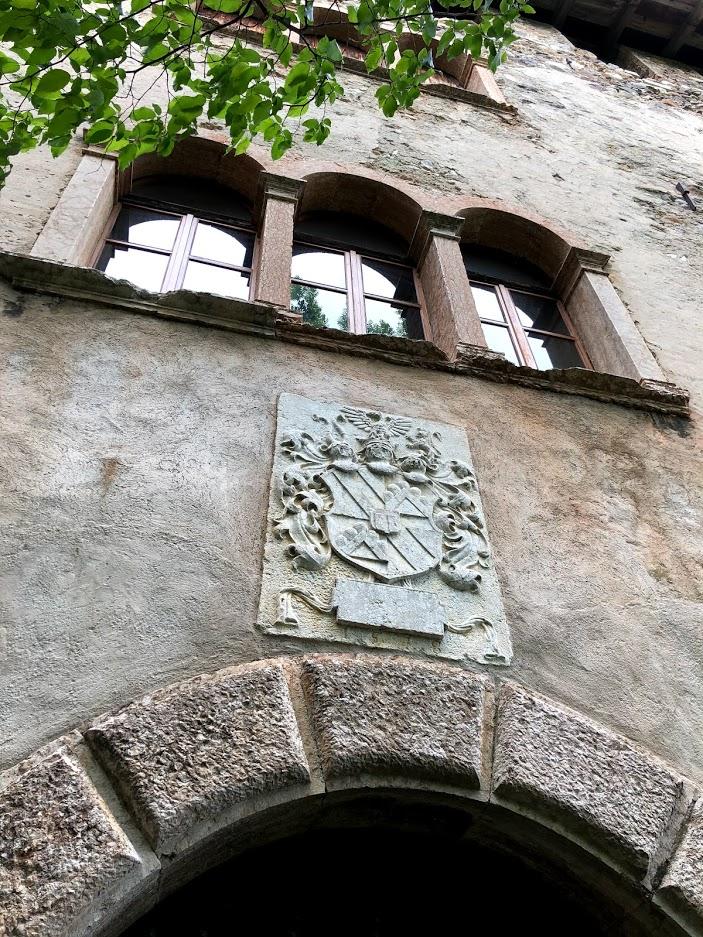 castel-nanno-val di non-trentino-residenza-nobiliari