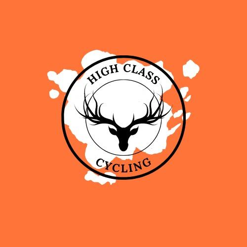Logo High Class Cycling