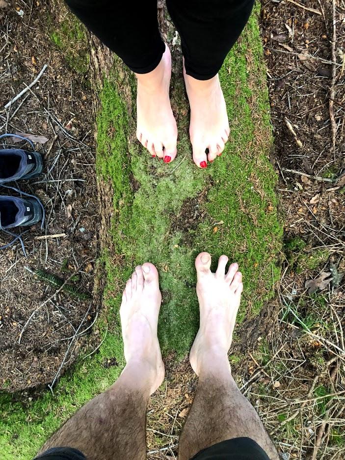 bare-foot-trentino-pineta-nature-spa