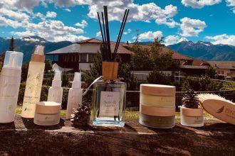 prodotti cosmetici-pineta-experience