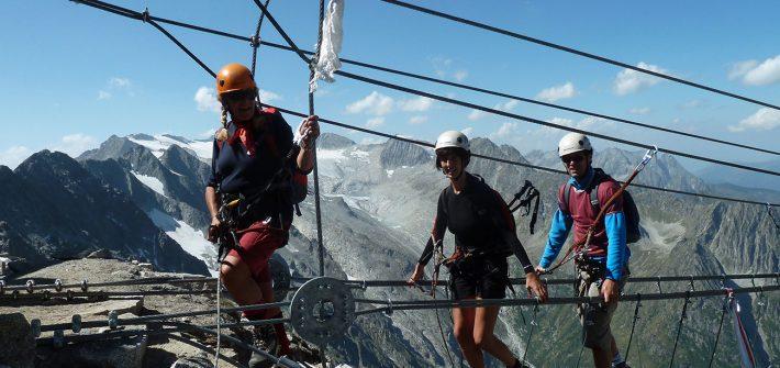 ferrate-guida alpina-trentino