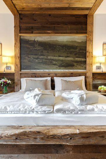 Chalet Trentino Suite E Chalet Con Spa Sulle Dolomiti