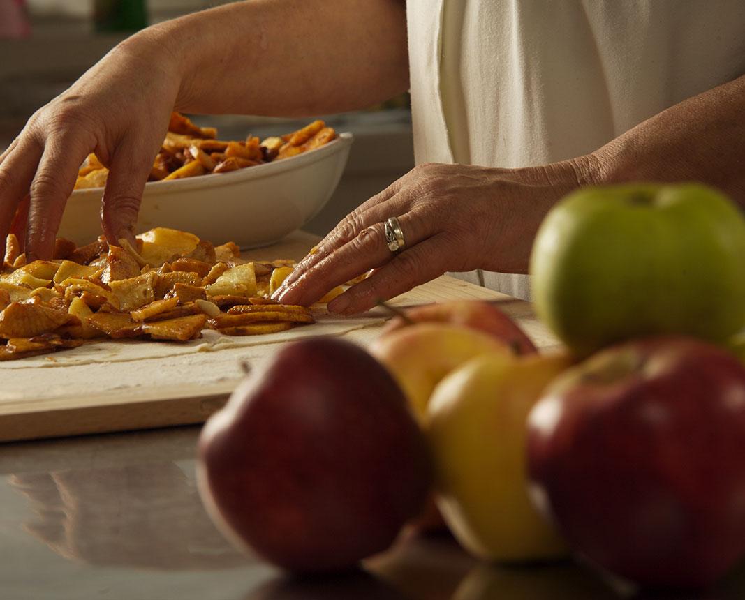 Corsi di cucina in Trentino, esperienza di gusto alternativa!